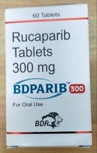 Bdparib 200 Mg Rucaparib