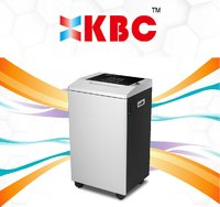 Kbc-3545 Heavy Duty Paper Shredder Machine