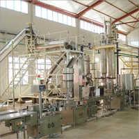 Commercial Juice Process Plant