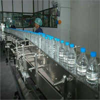 ISI Consultancy Services for Bottling Plant
