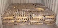 Industrial Brass Ingots