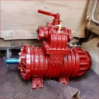 15 Hp Sewer Suction Pump