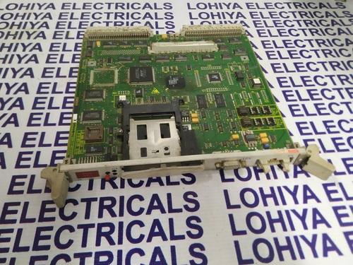 SIEMENS CPU MODULE 6DD1600-0AJ0