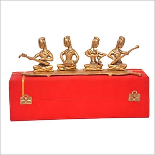 GF 107 Metal Handicraft With Box