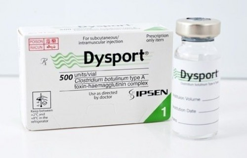 Buy Dysport 500iu Online