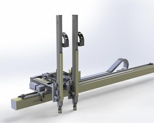 Gantry Robot System