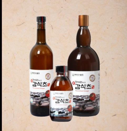 Persimmon Vinegar