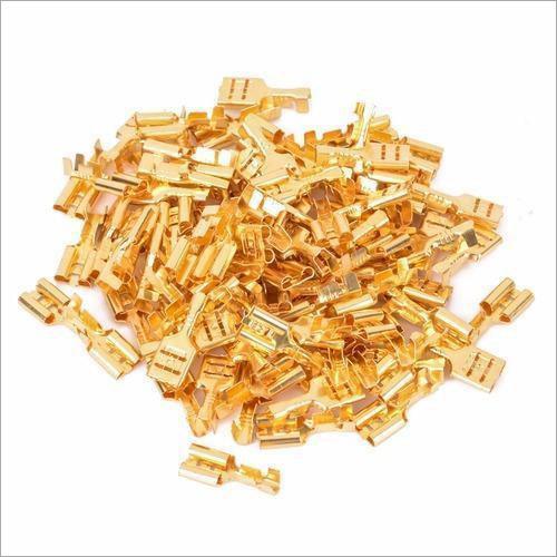Brass Crimping Pin
