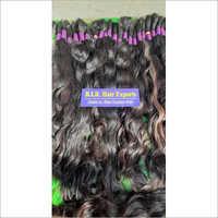 Indian Raw Hair Bundles
