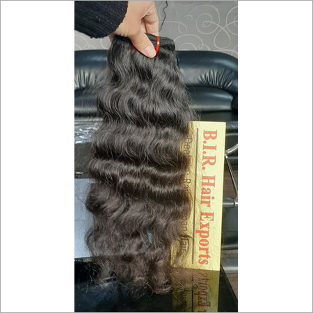 Tight Curly Hair