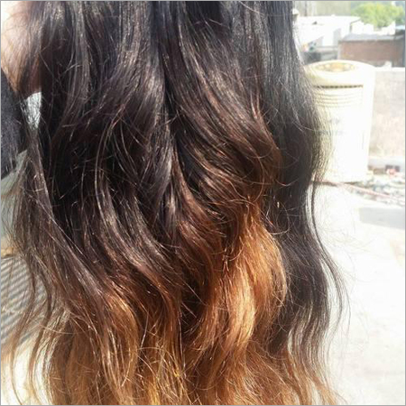 Raw Virgin Hair Extensions