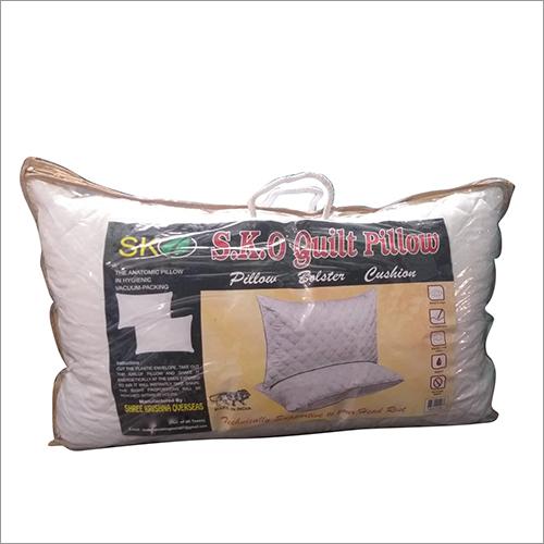 Soft Bolster Cushion