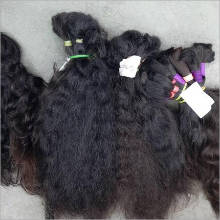 Raw Hair Bulk