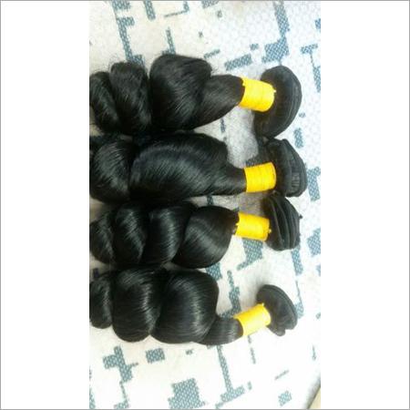 Peruvian Hair Loose Curly Hair