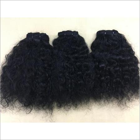 100% Virgin Human Hair Kinky Curly Hair