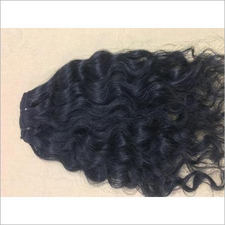 100% Virgin Human Loose Curly Hair