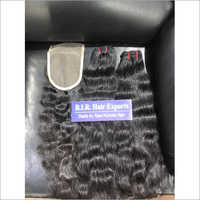 Remy Kinky Hair Extension