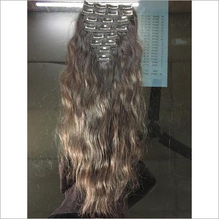 Clip In Single Hair Set