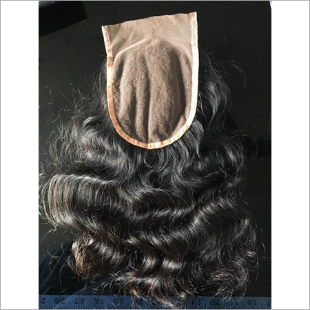 Human Hair Closures