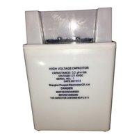 Pulse Capacitor 40kV 0.2uF,HV Capacitor 200nF 40000Vdc