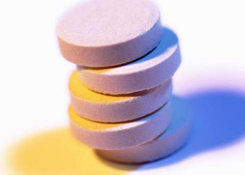 Fenbendazole Tablet