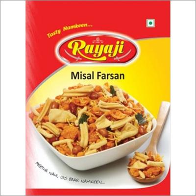 Misal Farsan Namkeen