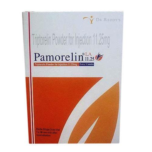 Pamorelin LA 11.25mg Powder for Injection(Triptorelin (11.25mg)