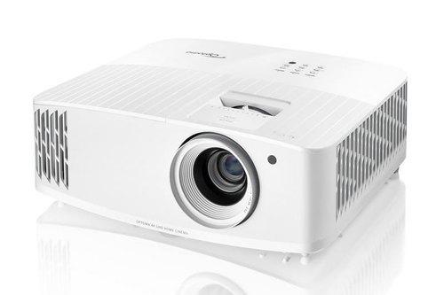 Optoma Uhd33 4k Uhd Projector