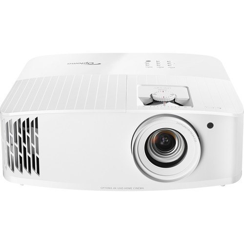Optoma Technology Uhd50x Hdr Xpr 4k Dlp Projector