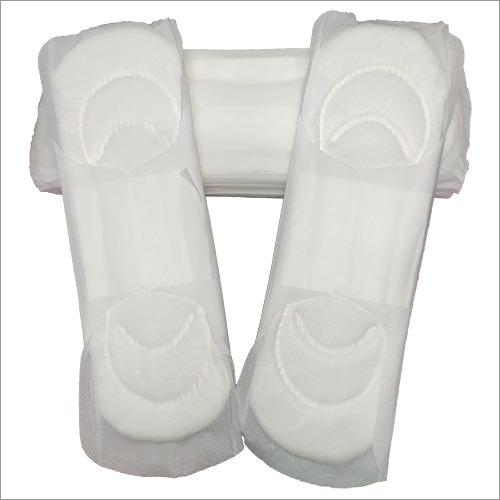 Drynet Straight Sanitary Pads