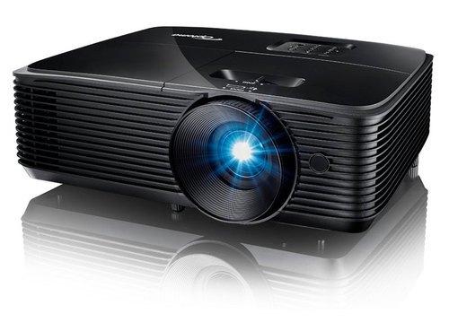 Sa34s Optoma Projector