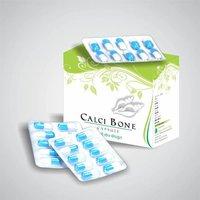 Ayurvedic Herbal Natural Calcium Capsule Tablet For Strong Bone