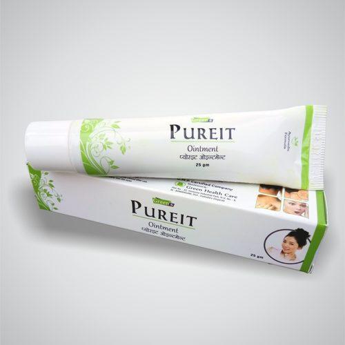Herbal Skin Ointment