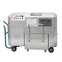 Semi Automatic Organic Waste Converter