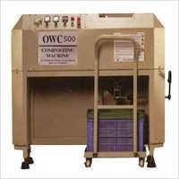 Industrial Organic Waste Converter