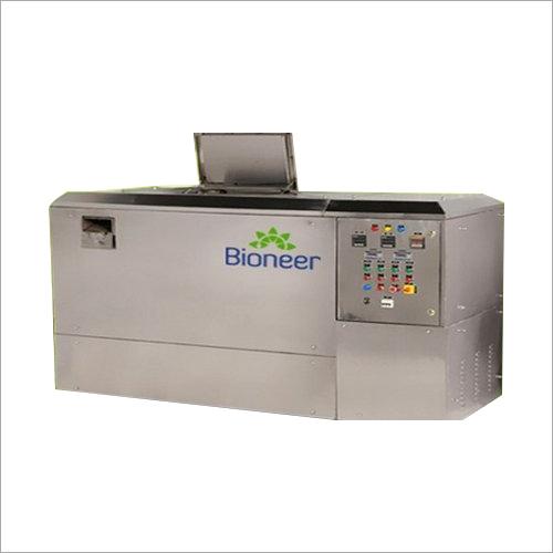 Automatic Organic Waste Converter Machine