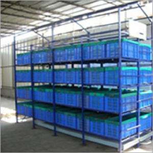 UV Inkjet Compost Curing System
