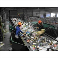 Industrial Solid Waste Management Services