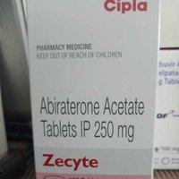 Abiraterone acetate zecyte