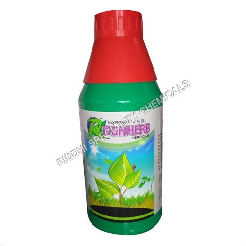 Glyphosate 41%sl Herbicides