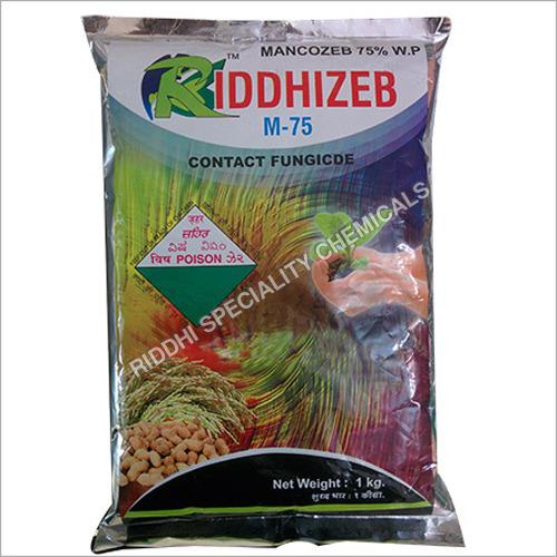 1 kg Mancozeb 75% WP Contact Fungicides