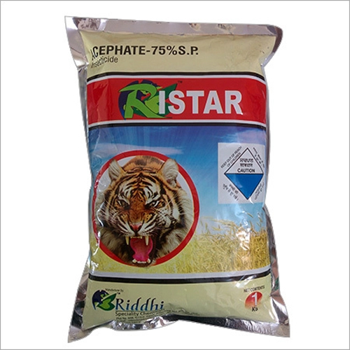 Acephate 75% SP Insecticides
