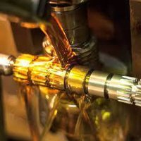 Grinding Oil Additive