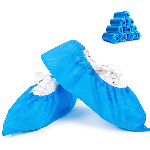Disposable Anti Skid Shoe Cover