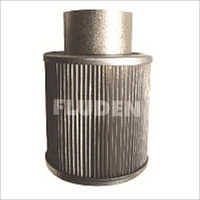 Sump Strainers