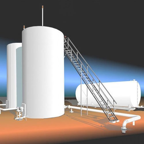 Petrochemical Tanks