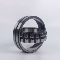 High Radial Load Low Noise High Temperature Bearing Accessories For Construction machinery 22220