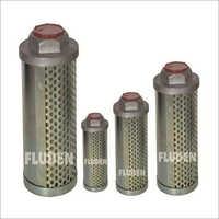 Aluminium Flow Diffusers
