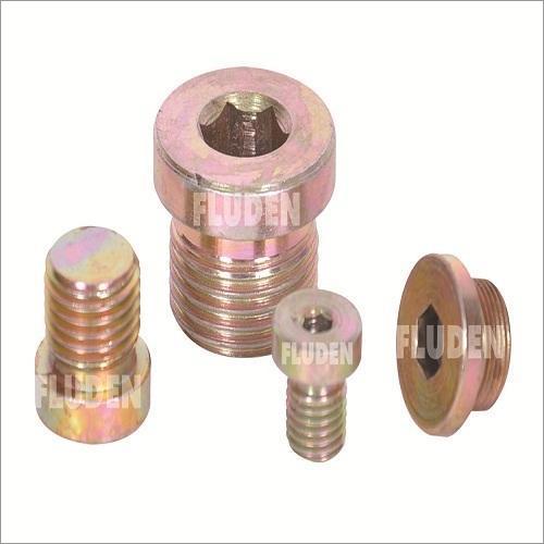Industrial Coller Plugs