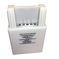 High Voltage Capacitor 60kV 0.03microfarad 30nF 1PPS Pulse